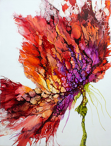 encaustic painting methods janespeedythirdyearblog